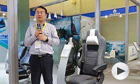 视频快报——格拉默中国商用车市场布局和产品亮点