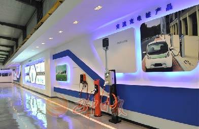 四川:巴中市计划2020年推广新能源汽车1700辆