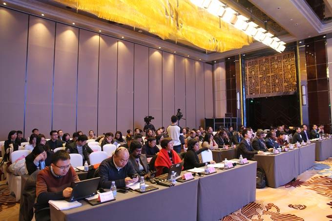新能源汽车与新技术推广应用国际研讨会