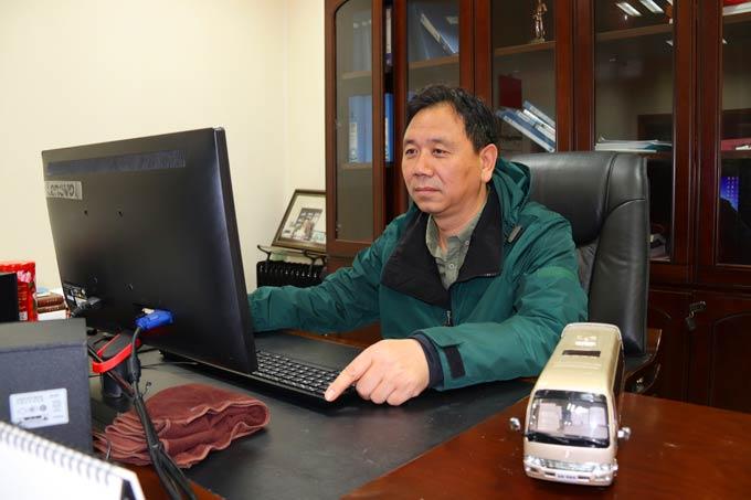 湖南张家界天门山旅游股份有限公司总经理翟速